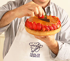 Home Pastry Chef