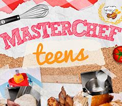 MasterChef Teens