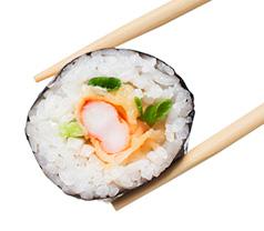 Sushi para avanzados